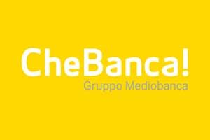 Conto deposito CheBanca!