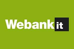 Conto deposito Webank